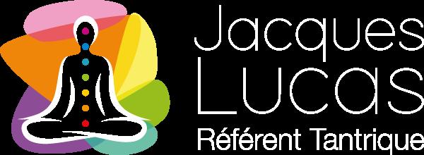 Jacques Lucas - Logo footer