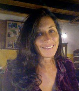 Agnès DESNOS animatrice de stage Tantra pour Femme