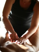 Nathalie Vieyra masseuse Tantrique