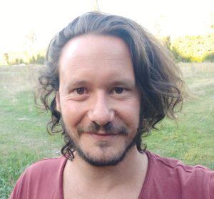 Etienne hayem, animateur stage homme